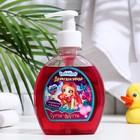 Детское жидкое мыло с ароматом Тутти-Фрутти, «Enchantimals», 250 мл - фото 107026165