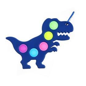 Игрушка-антистресс «Динозавр», цвета МИКС
