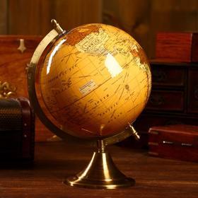 """Сувенир глобус """"Империя"""" 22х20х31 см"""