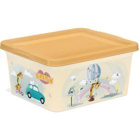 Коробка для мелочей Giraffix, 1,9 литра
