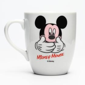 Кружка керамическая, Микки Маус и его друзья, 300 мл