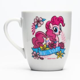 """Кружка керамическая """"Пинки Пай"""", My Little Pony, 300 мл"""