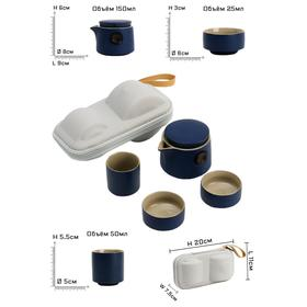 {{photo.Alt    photo.Description    'Набор для чайной церемонии 4 предмета, на 2 персоны, чашка 25 мл, чайник 150 мл'}}