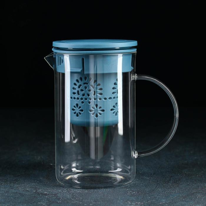 Чайник заварочный «Египет», 800 мл - фото 1418670