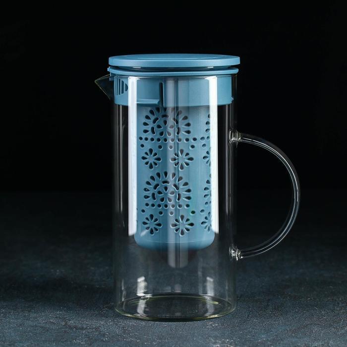 Чайник заварочный «Византия», 1 л - фото 1418672