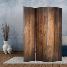 """Ширма """"Доска"""", 160 × 150 см"""