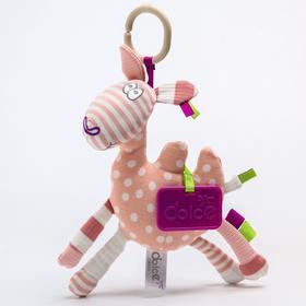 Развивающая игрушка «Забавный зверь. Активный Верблюд» серия Primo