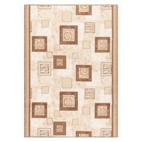 Дорожка ковровая 1563/а2 цвет 103 150х400 см, войлок, ПА 100%