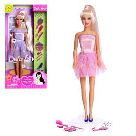"""Кукла-модель """"Принцесса"""" в платье, с аксессуарами, МИКС"""
