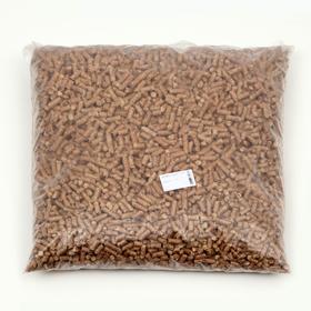 Древесные пеллеты 10 кг