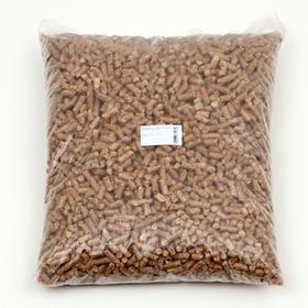 Древесные пеллеты 6 кг