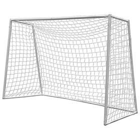 Футбольные ворота DFC GOAL150 150 x 110 x 60 см, с сеткой