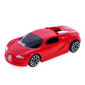 Машина инерционная «СпортКар»
