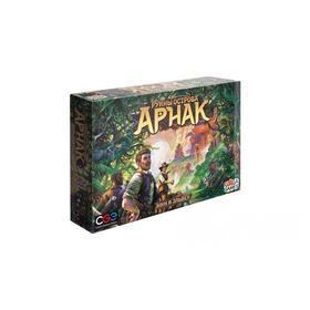 Настольная игра «Руины острова Арнак»