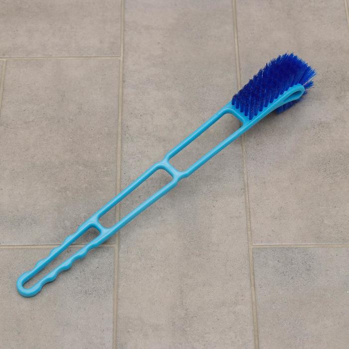 Щётка для уборки Доляна «Универсал», 45×4,5×8 см, цвет МИКС