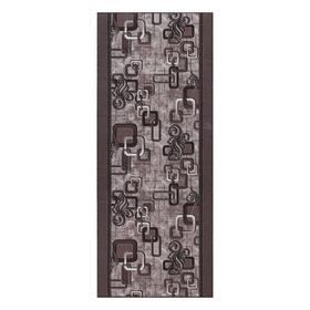 Дорожка ковровая, размер 120х250 см, войлок