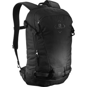 Рюкзак унисекс Salomon BAG SIDE 18 (LC1570100)