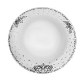 Суповая тарелка Varvara Premium Ош