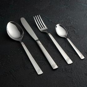 Набор столовый «Аппетит», 24 предмета