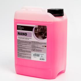Очиститель с полирующим эффектом для поверхностей IPC Nano 5 л