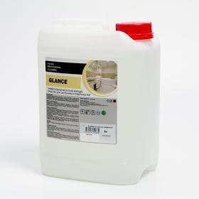 Средство чистящее кислотное для сантехники и поверхностей IPC Glance 5 л