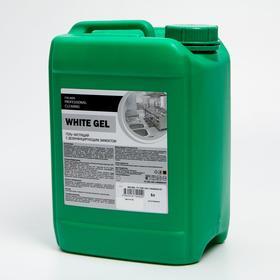 Гель чистящий с дезинфицирующим эффектом IPC White Gel 5 л