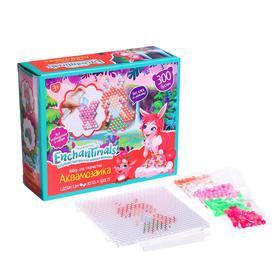 Аквамозаика Enchantimals, 300 бусин