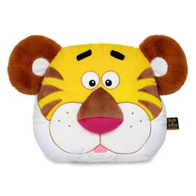 Мягкая игрушка «Тигр Хуан», 34 см