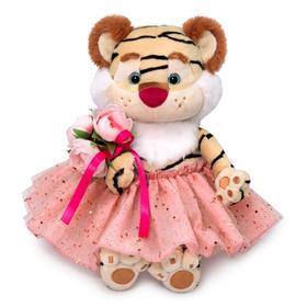 Мягкая игрушка «Тигрица Шарлиз», 25 см