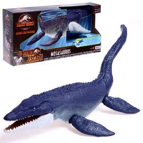 Фигурка Мир Юрского периода «Океанский мозазавр»
