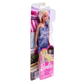 "Кукла ""Барби Сияние моды""  T7580, GRB 32"