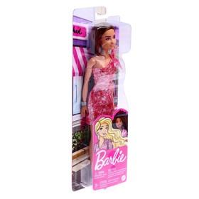 "Кукла ""Барби Сияние моды""  T7580, GRB33."