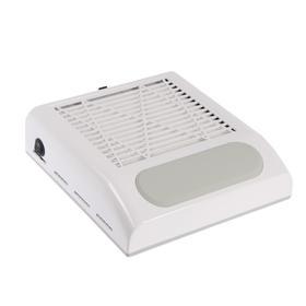 Пылесос для маникюра LMP-03, 80 Вт, 1 фильтр, 220 В, белый