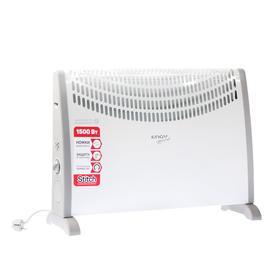 Обогреватель ENGY EN-1500 Universal, конвекторный, 1500 Вт, 20 м2, белый