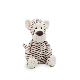 Мягкая игрушка «Тигр» без одежды, 30 см