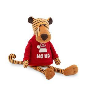 Мягкая игрушка «Тигр Рррычард», 35 см