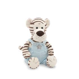 Мягкая игрушка «Тигрёнок Бонни» в комбинезоне, 30 см