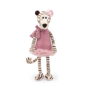 Мягкая игрушка «Тигрица Роззи» 28 см