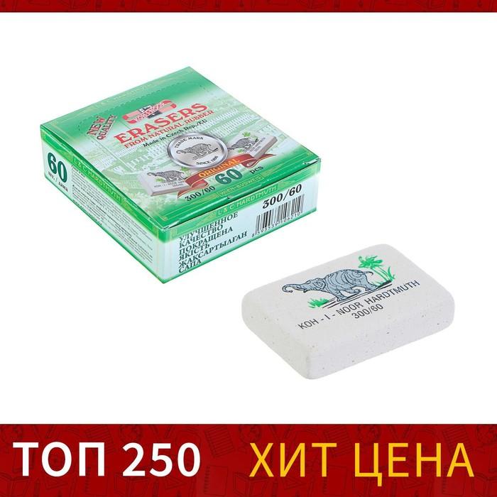 Ластик ELEPHANT 300/60, 32*18*8мм, каучук
