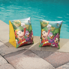 Нарукавники для плавания «Микки и Минни», 23 х 15 см, от 3-6 лет, цвета МИКС, 91002 Bestway - фото 105575365