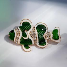бело-зелёный