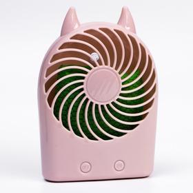 Поглотитель запаха, розовый, 80 г