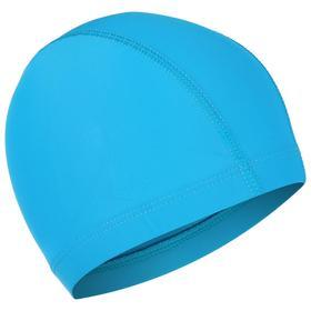 Шапочка для плавания ARENA Unix II, 002383103, цвет голубой, полиамид/эластан, 3 панели