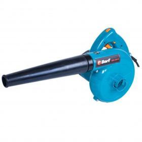 Воздуходувка Bort BSS-550-R, 220 В, 500 Вт, 180 м3/час