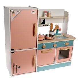 Игровой набор кухонька «Мечта» 65х23х60 см