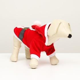 Толстовка Santa, M