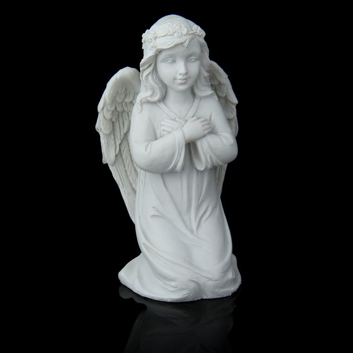 """Сувенир """"Ангел-хранитель. Молитва"""""""