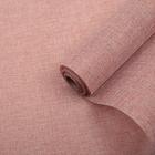 Джут, серо-розовый, 0,48 x 4,5 м