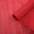 Джут, красный, 0,48 x 4,5 м