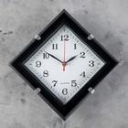 """Часы настенные, серия: Классика, """"Роуз"""", 31х31 см"""